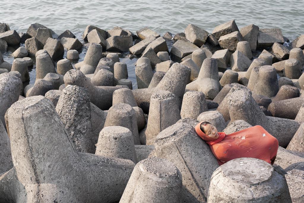 Julien Dromas Photographe Dijon La dormeuse de Bombay